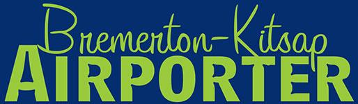 Bremerton Kitsap Airporter Logo